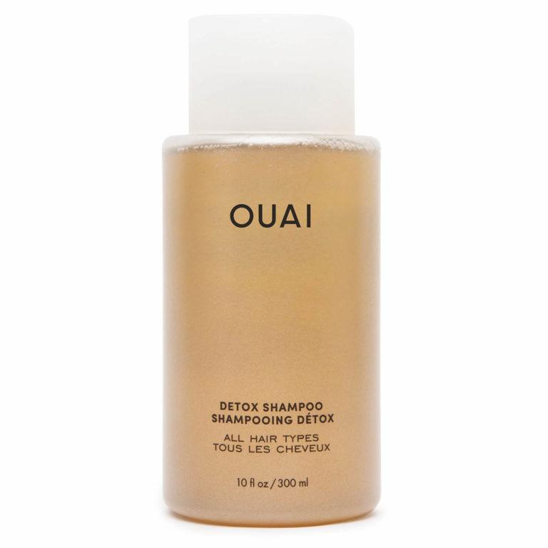 Detox Shampoo von Ouai