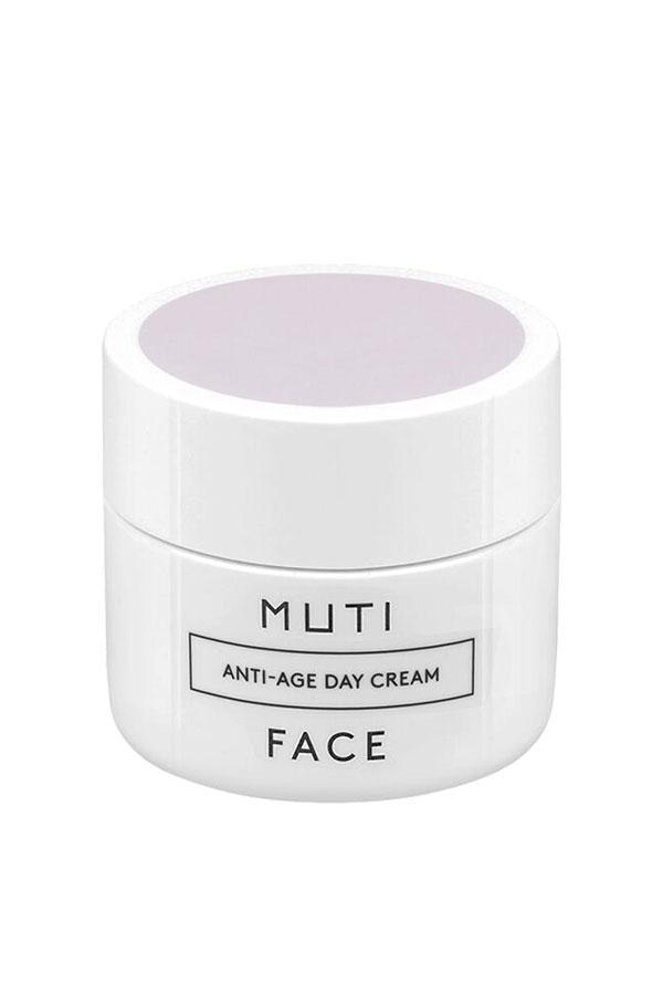 Anti-Age Day Cream von Muti