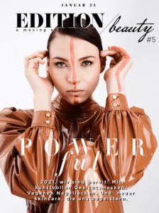 Cover Edition Beauty 5