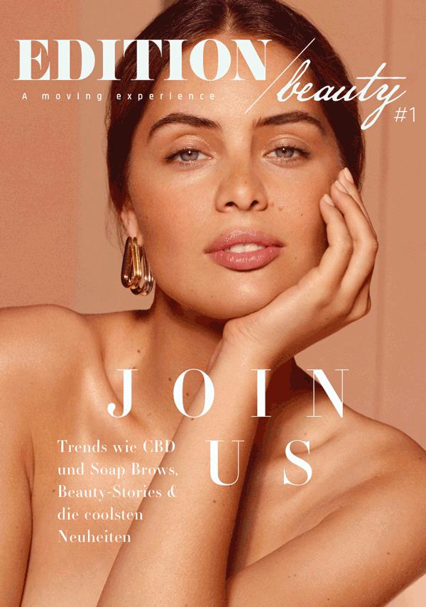 Edition Beauty Magazin #1
