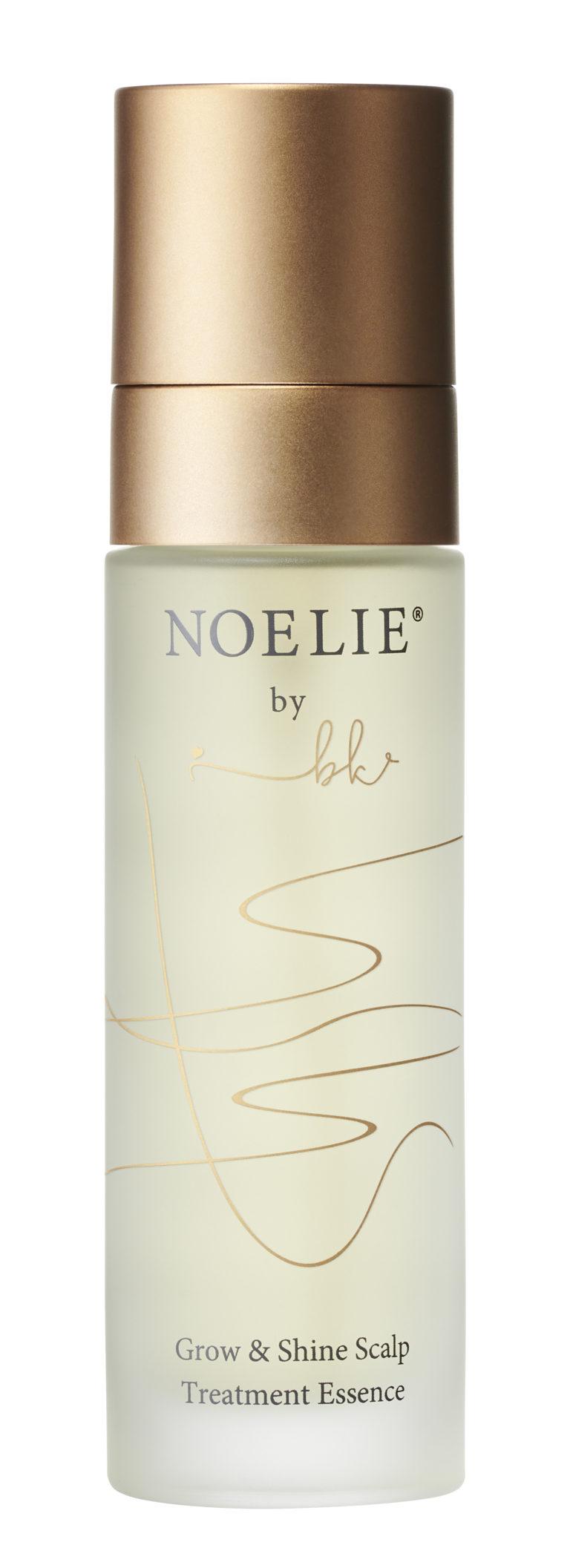 Grow & Shine Scalp Treatment Essence von Noelie