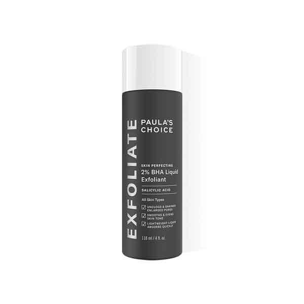 Skin Perfecting 2% BHA Liquid Exfoliant von Paula's Choice