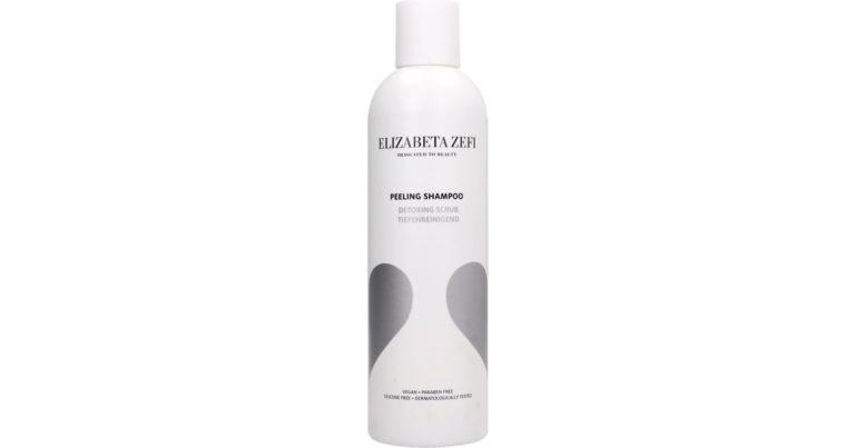 Peeling Shampoo von Elizabeta Zefi